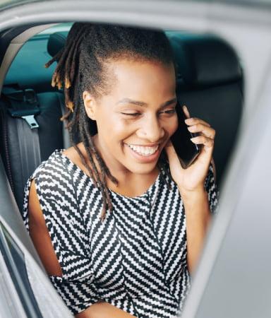 transport de malade assis confortable a bord de votre vehicule taxi conventionne 78